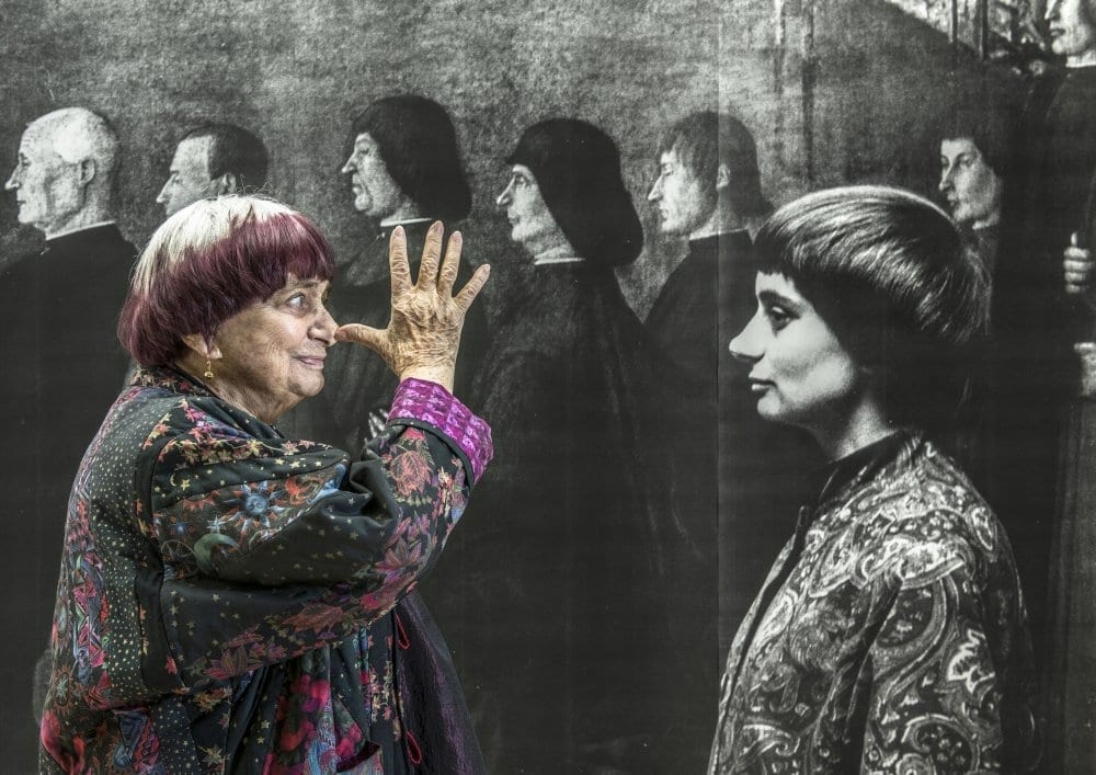 Varda by Agnès: A Swan Song for a Legend of Cinema