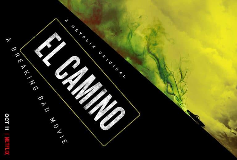 "Film News: ""El Camino: A Breaking Bad Movie"" Trailer Released"