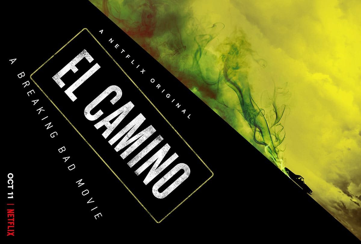 "Film News: ""El Camino: A Breaking Bad Movie"" Trailer Released"