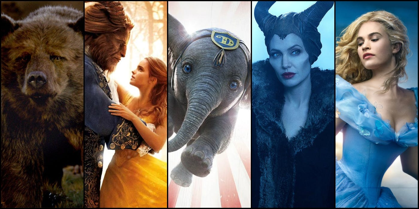 Why Disney Can't Remake Magic