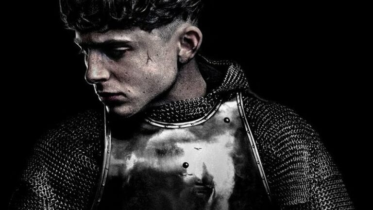 """Film News: """"The King"""" Trailer Released"""
