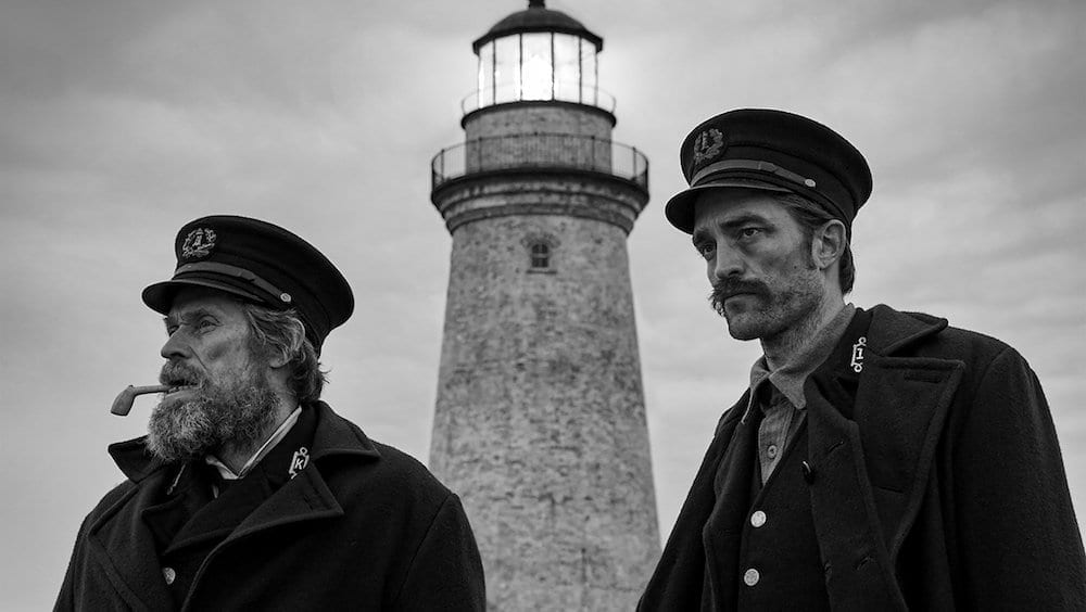 "Film News: ""The Lighthouse"" Trailer Released"