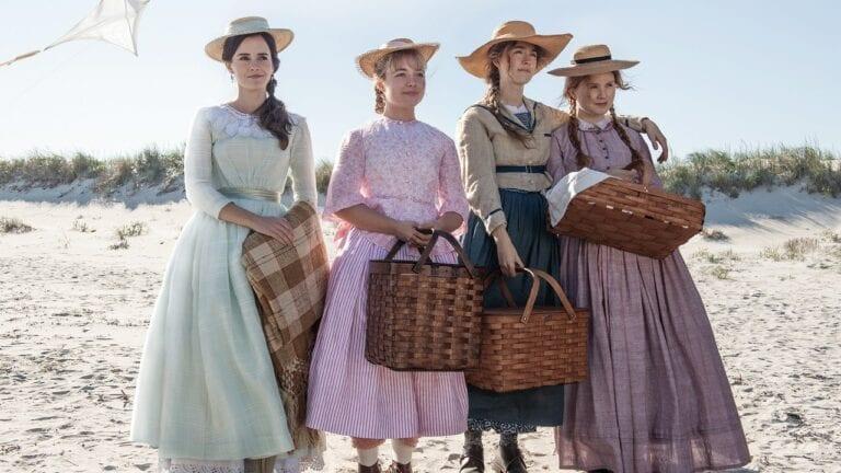 "Film News: ""Little Women"" Trailer Released"
