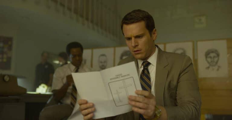 TV Review: Mindhunter Season 2