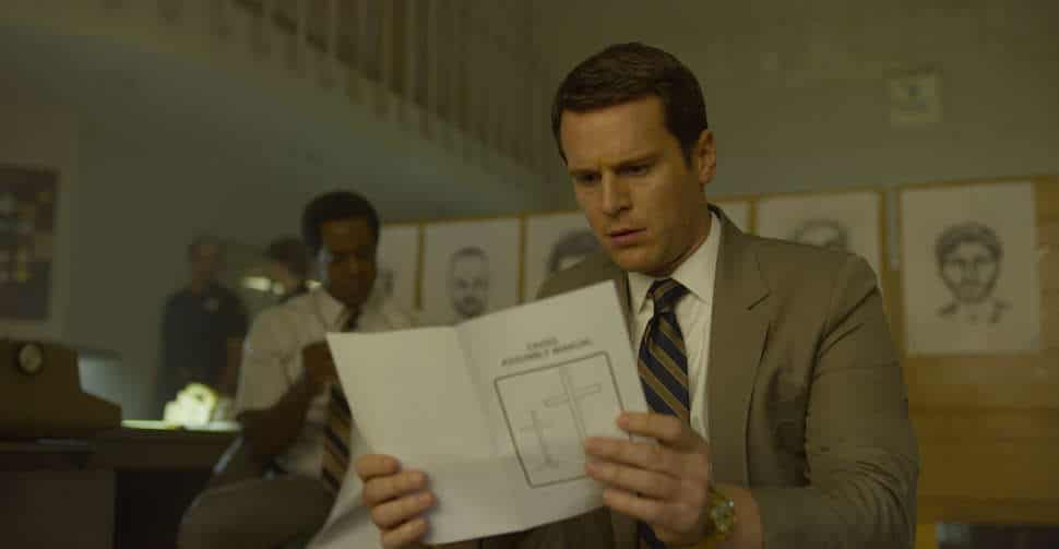TV Review: Mindhunter Season 2