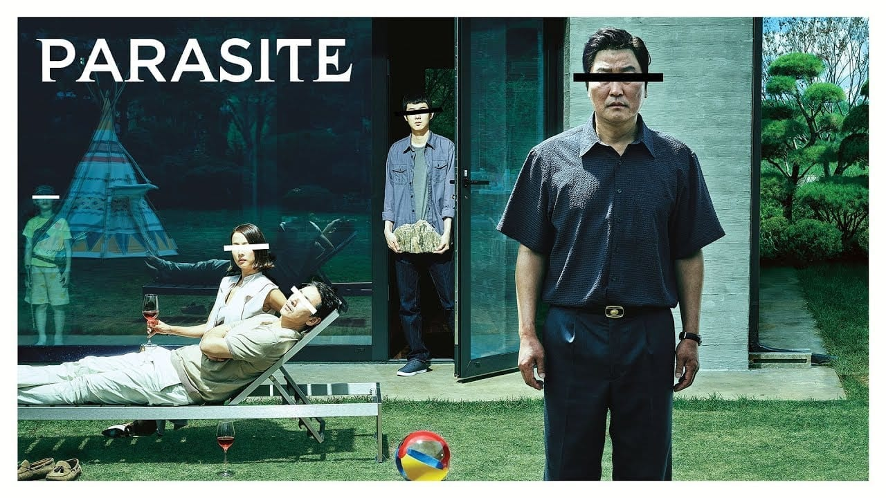 "Film News: ""Parasite"" Trailer Released"