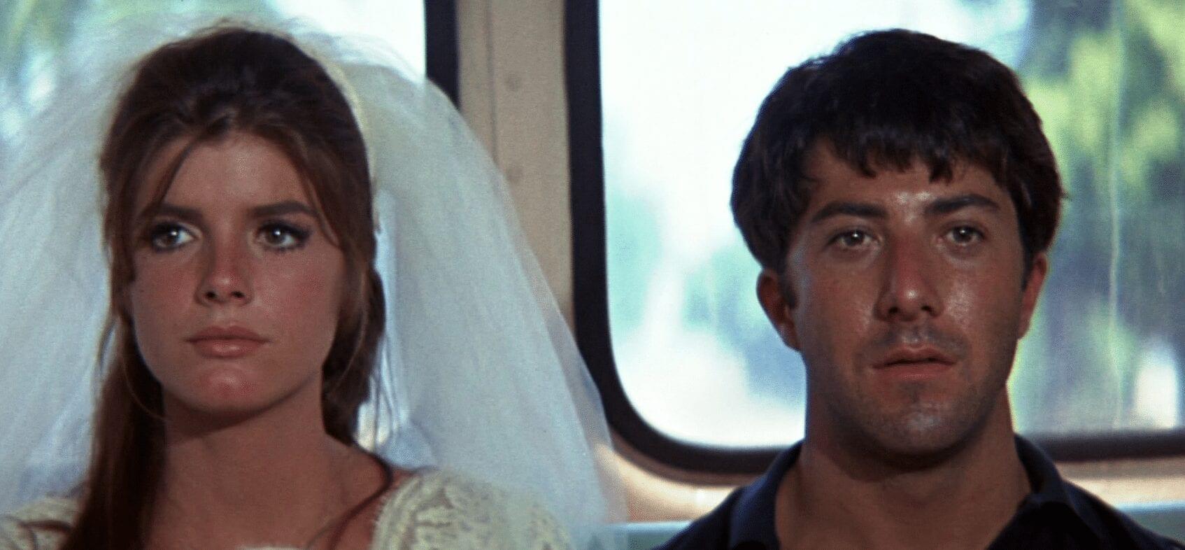 Movie Monday: The Graduate