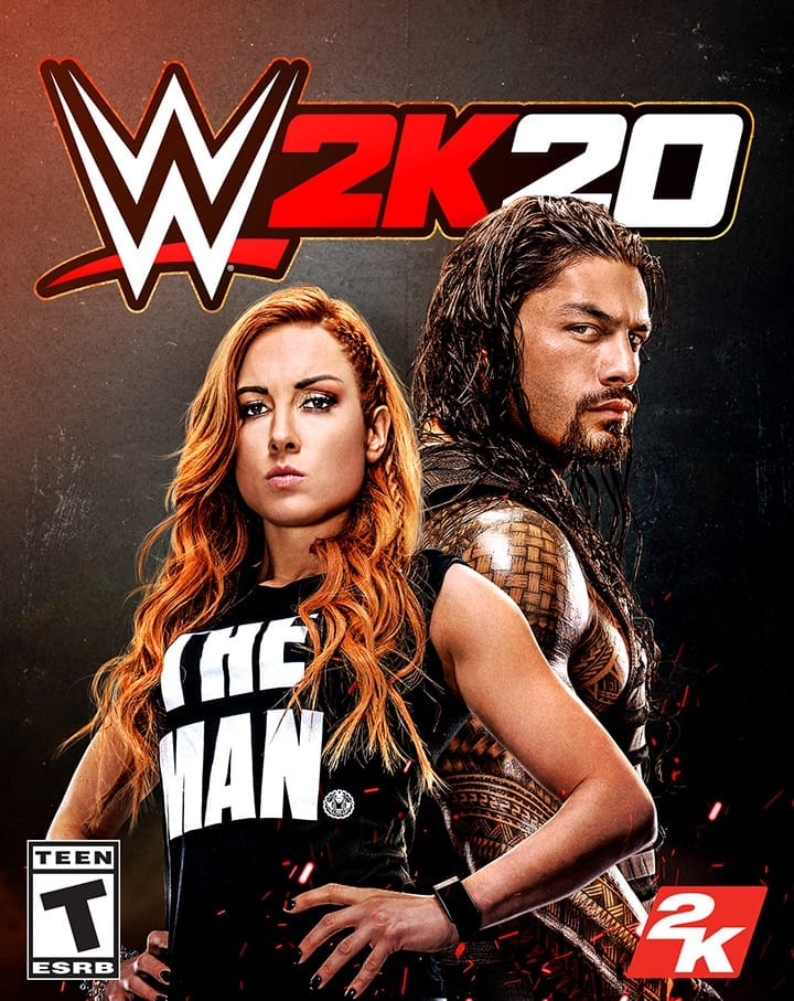 Gaming News: WWE 2K20 Details Announced