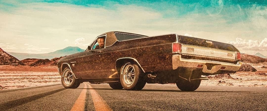 "Film News: ""El Camino: A Breaking Bad Movie"" Full Trailer Released"