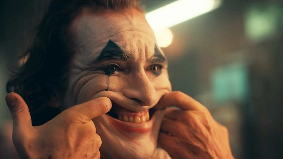 Film News: 'Joker' wins the Golden Lion at the Venice Film Festival 2019
