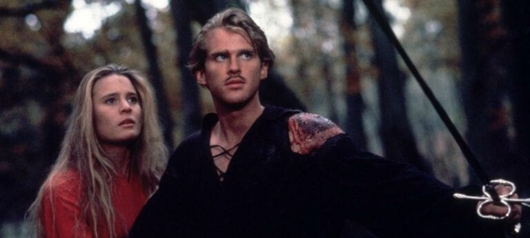 """Film News: Inconceivable! Outrage at the possibility of remaking """"The Princess Bride"""""""
