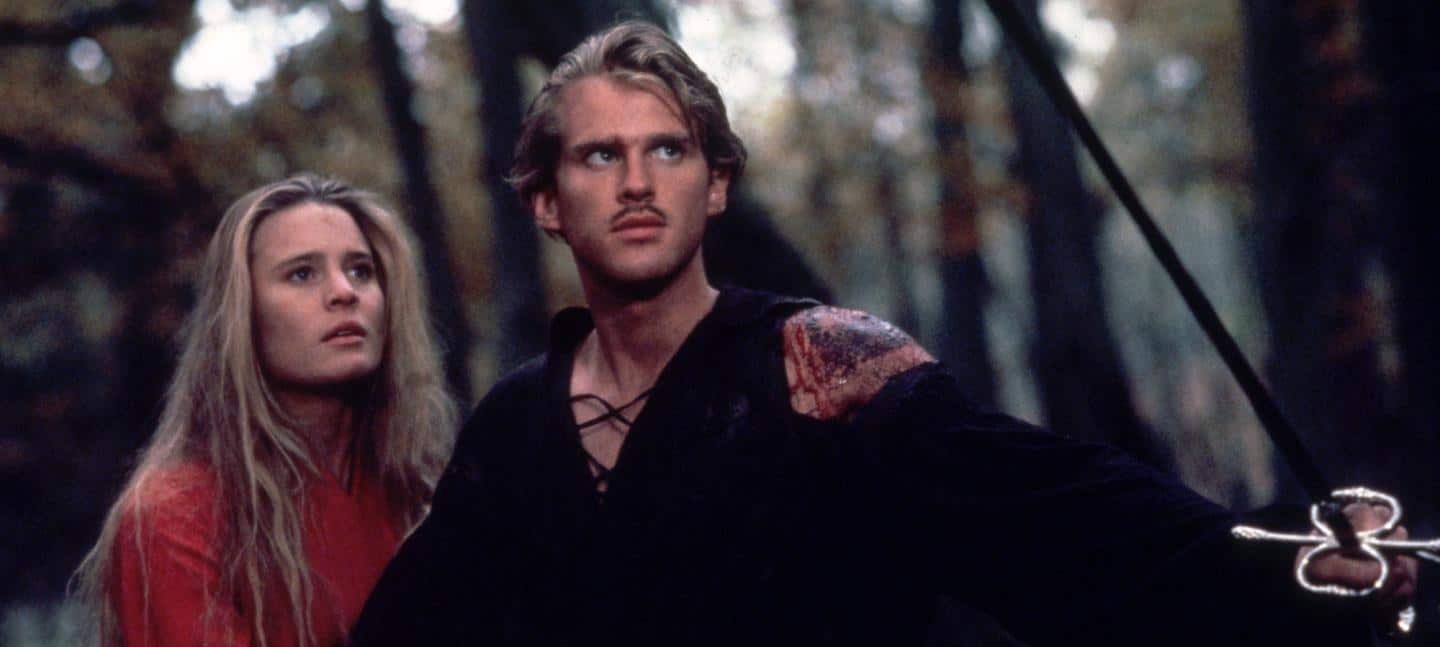 "Film News: Inconceivable! Outrage at the possibility of remaking ""The Princess Bride"""