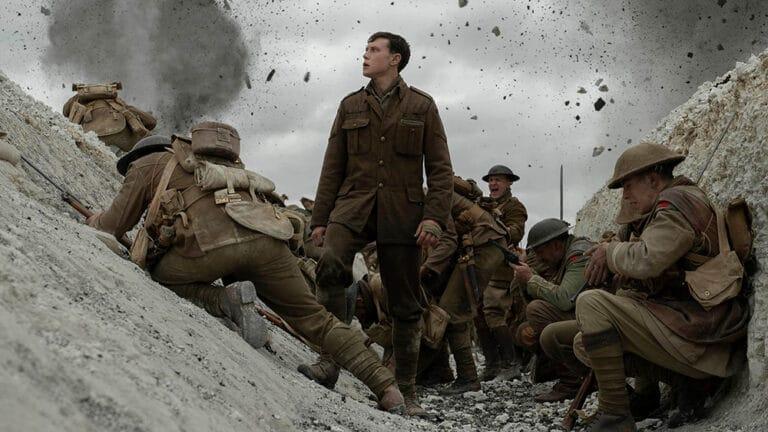 """Film News: Trailer for Sam Mendes' """"1917"""" released"""