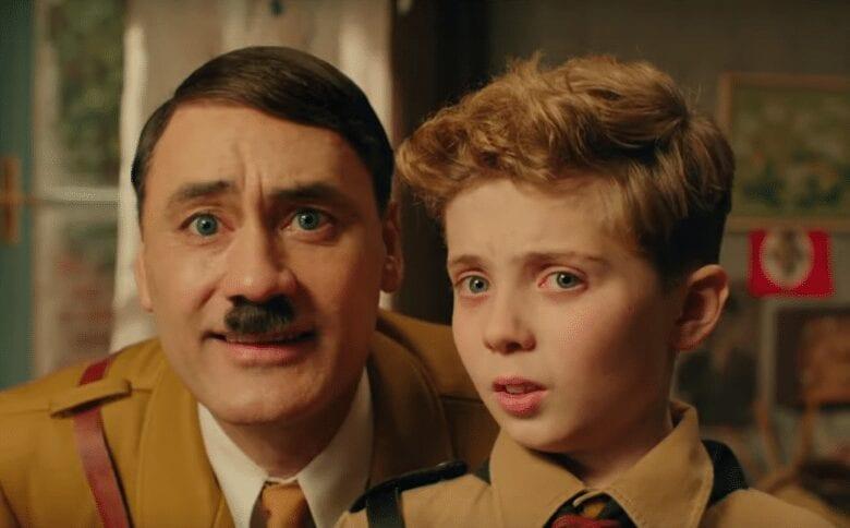 London Film Festival Review: Jojo Rabbit