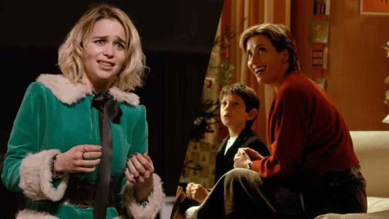 Could 'Last Christmas' be the new 'Love Actually'?
