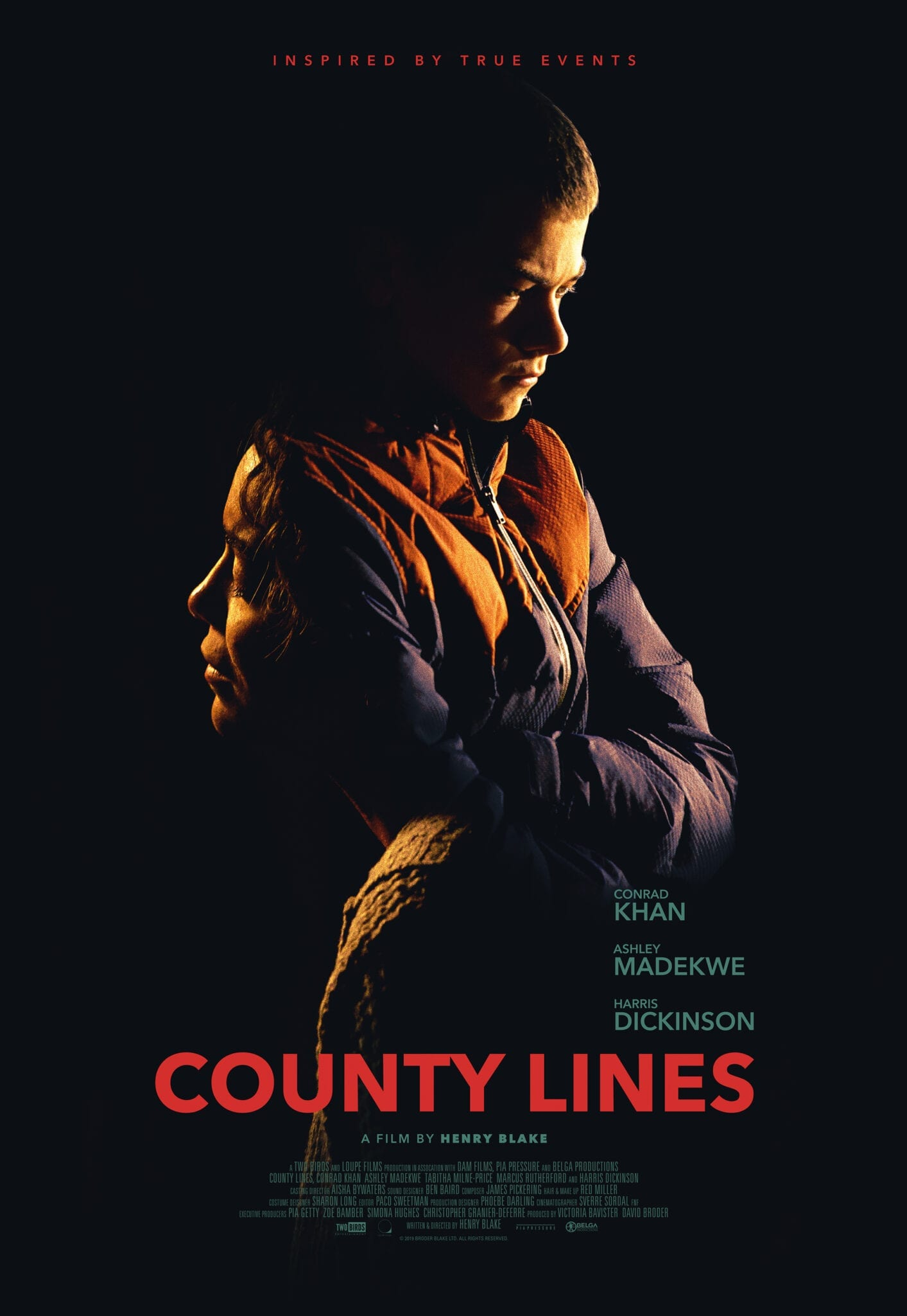 London Film Festival Review: County Lines