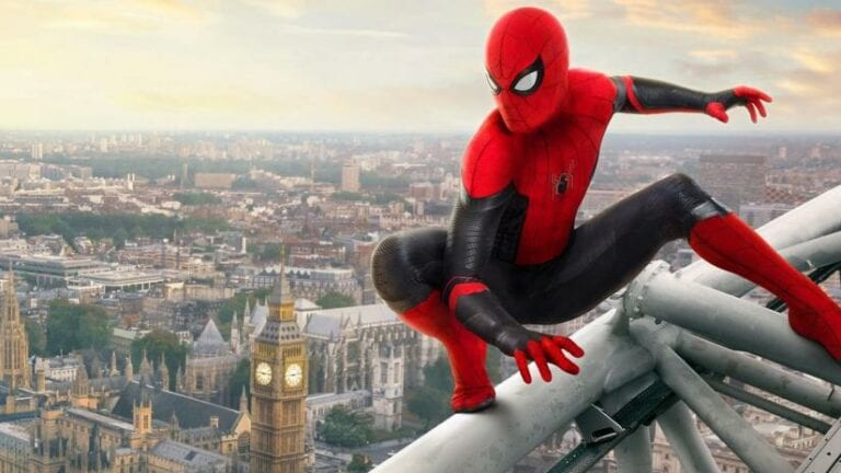 Film News: Sony Says Spider-Man Stays