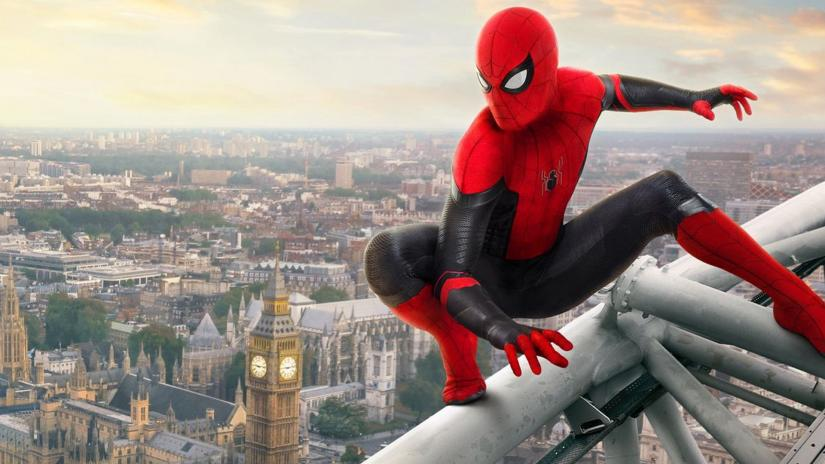 Film News: Sony Says Spider-Man Stays