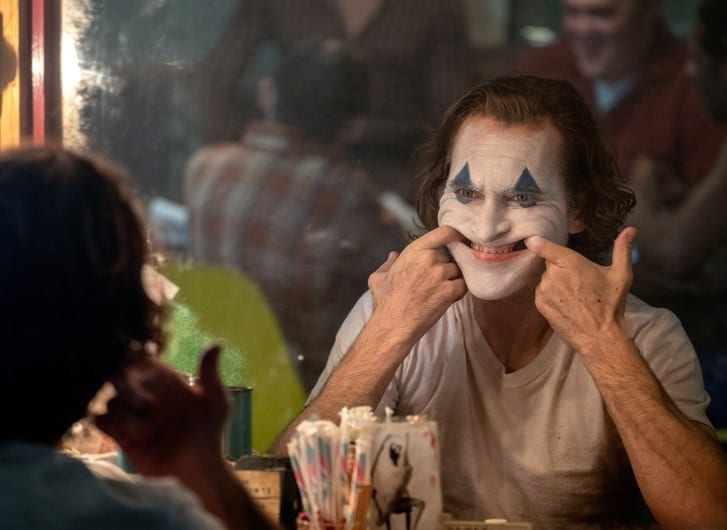 Film News: Heightened Security and fear of violence in reactions to Joker