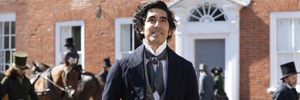 London Film Festival Review: The Personal History of David Copperfield