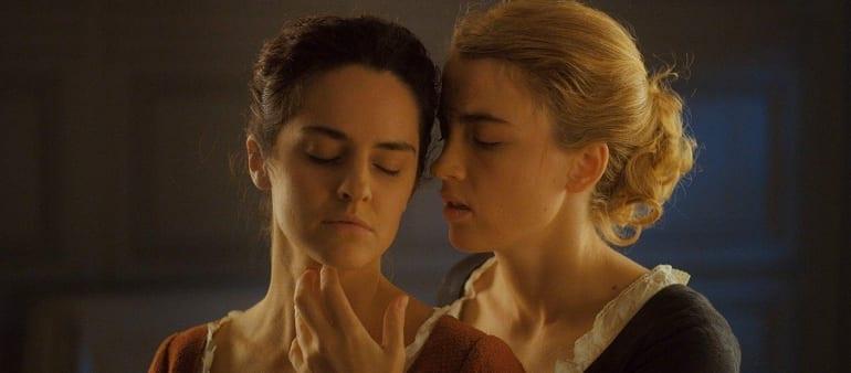London Film Festival Review: Portrait of a Lady on Fire