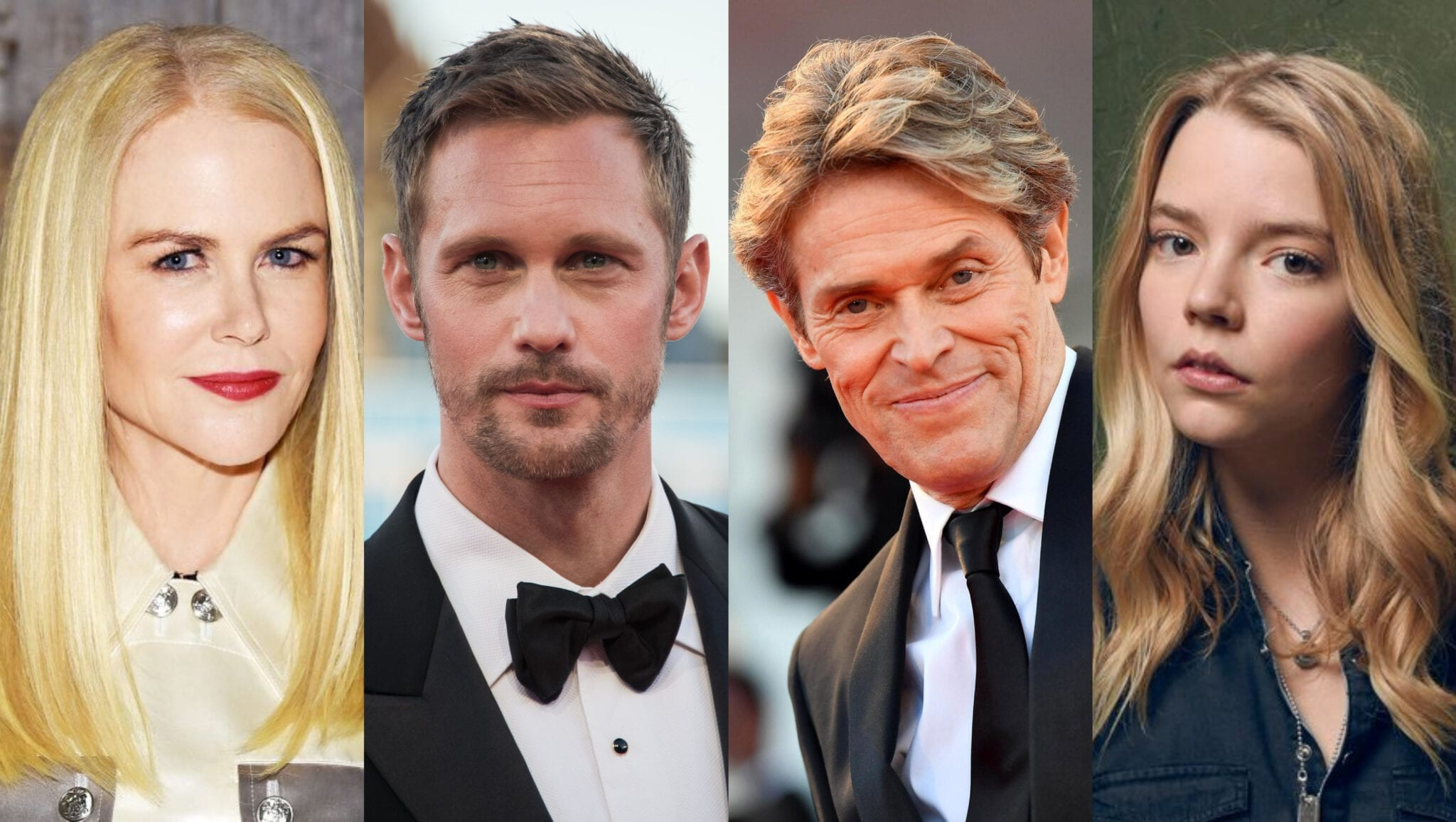 Film News: Casting Announced for Robert Eggers' Viking Saga 'The Northman'