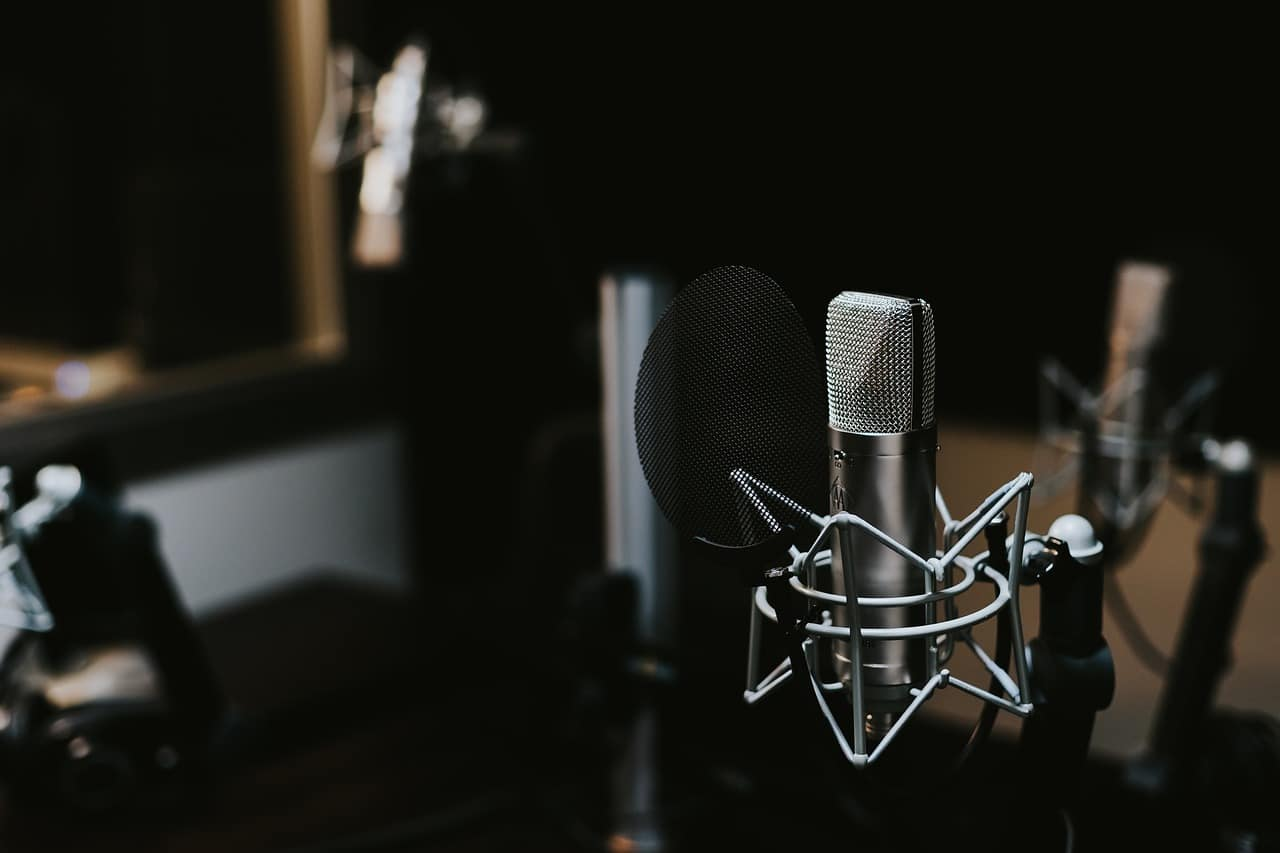 Original Cast Recordings and Reaching Audiences