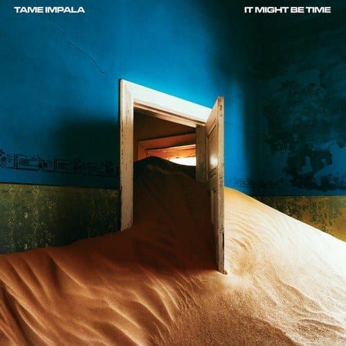 Track Review: It Might Be Time // Tame Impala
