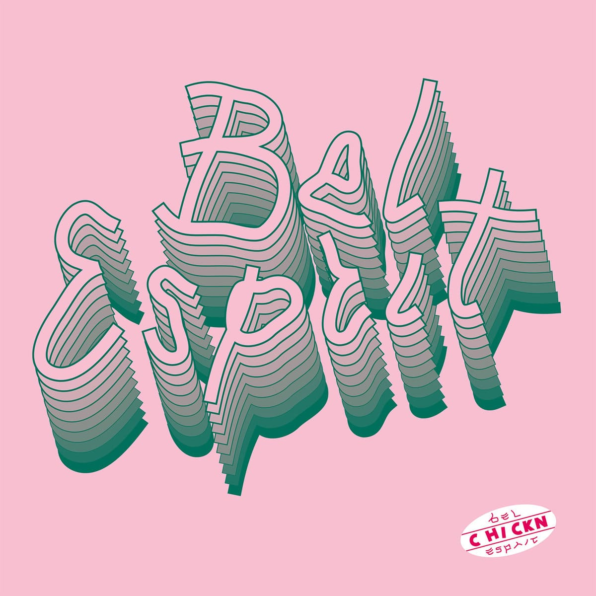Album Review: Bel Espirit // CHICKN