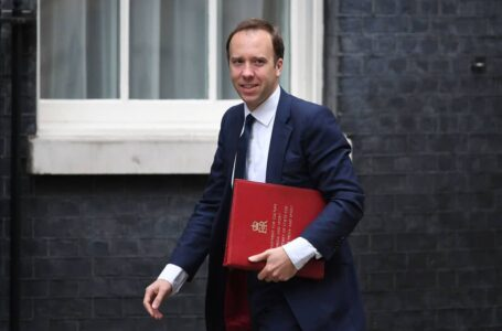 <> at 10 Downing Street on June 12, 2018 in London, England.