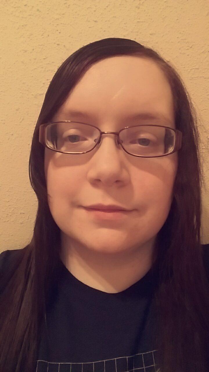 Megan Roxburgh