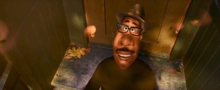 Film News: Trailer Released for Pixar's 'Soul'