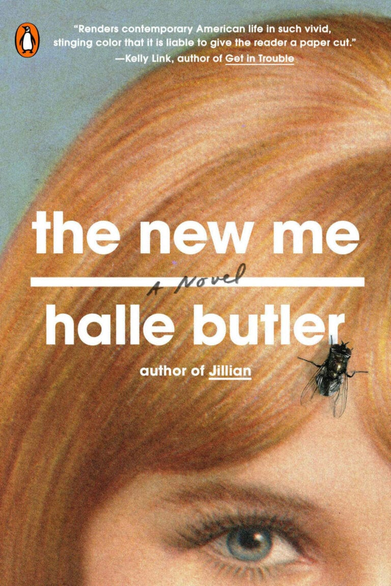 Book Review: The New Me