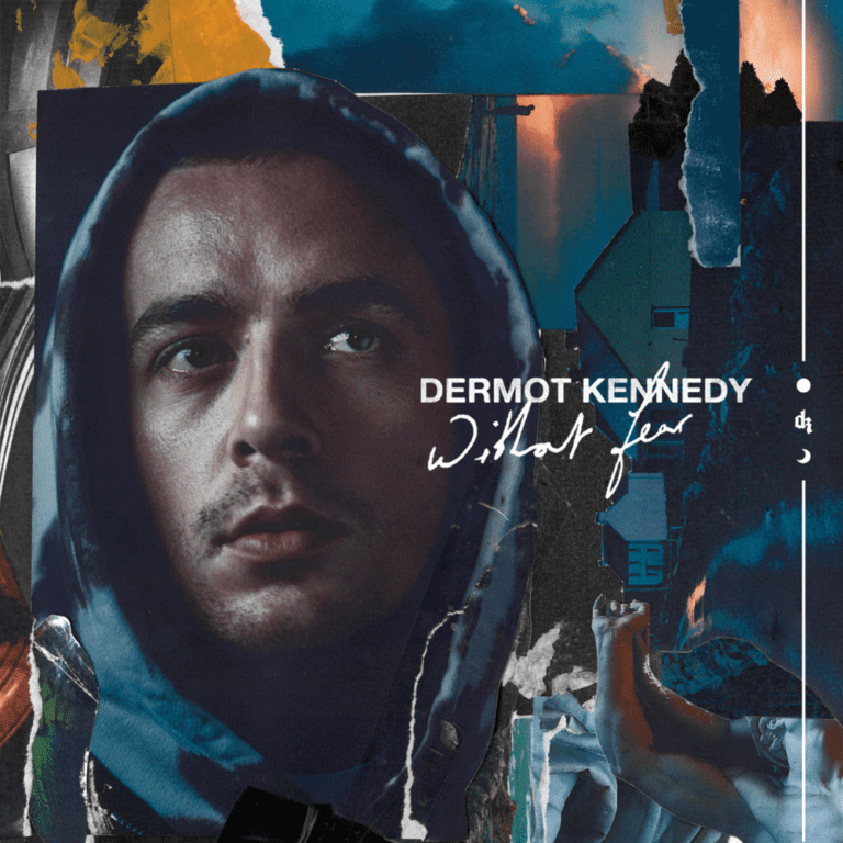 Albums of 2019: Without Fear // Dermot Kennedy