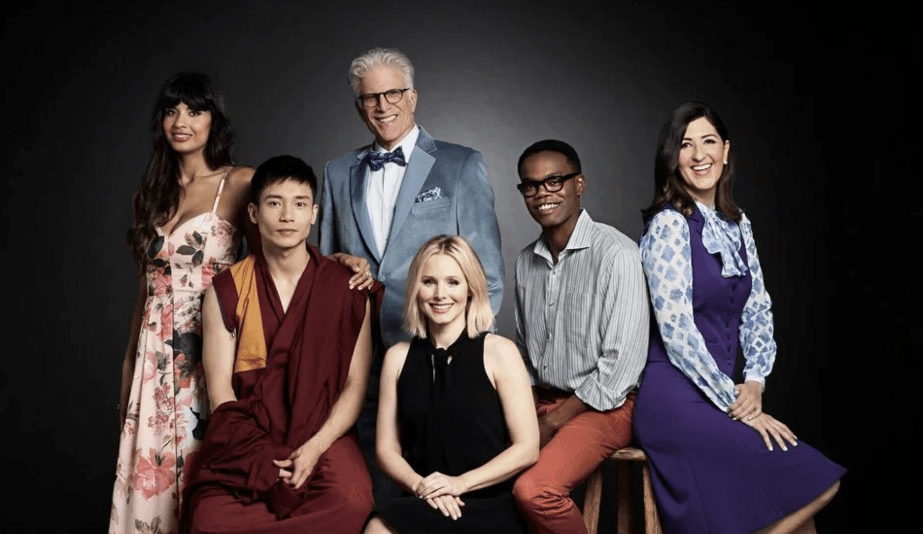 Top TV of the Decade: The Good Place
