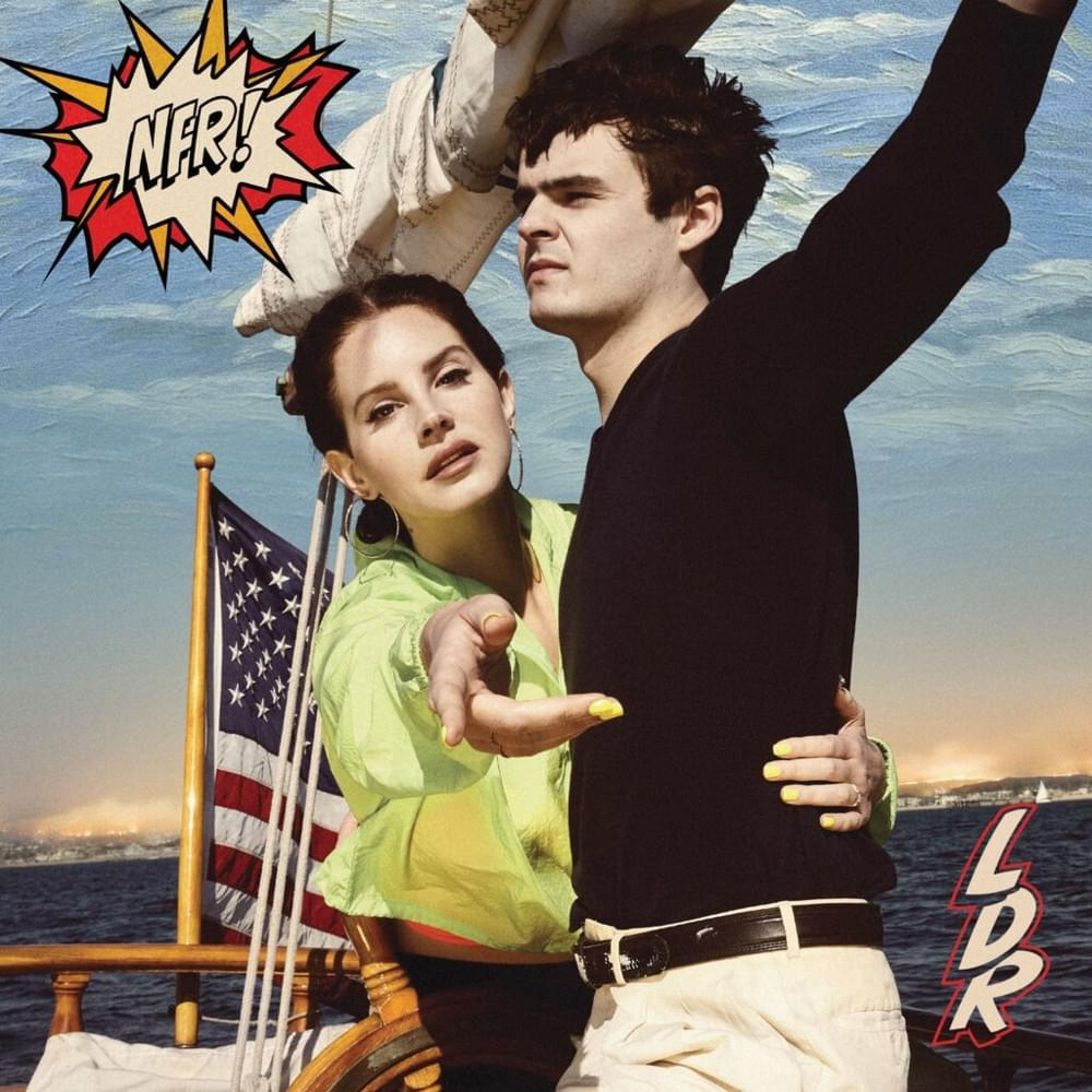 Albums of 2019: Norman Fucking Rockwell! // Lana Del Rey