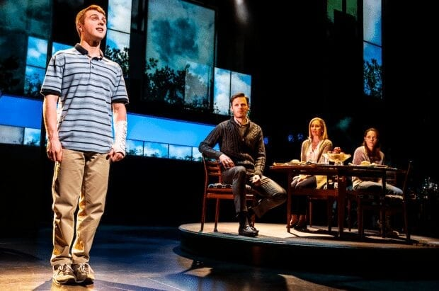 Theatre Review: Dear Evan Hansen // West End