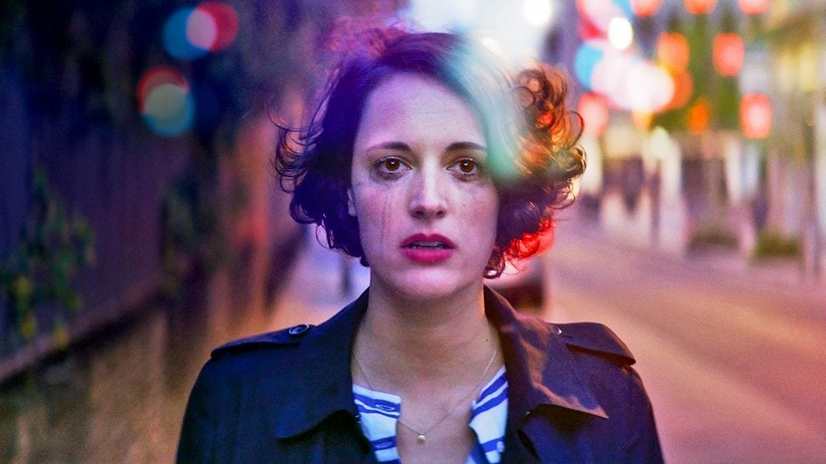 Top TV of the Decade: Fleabag