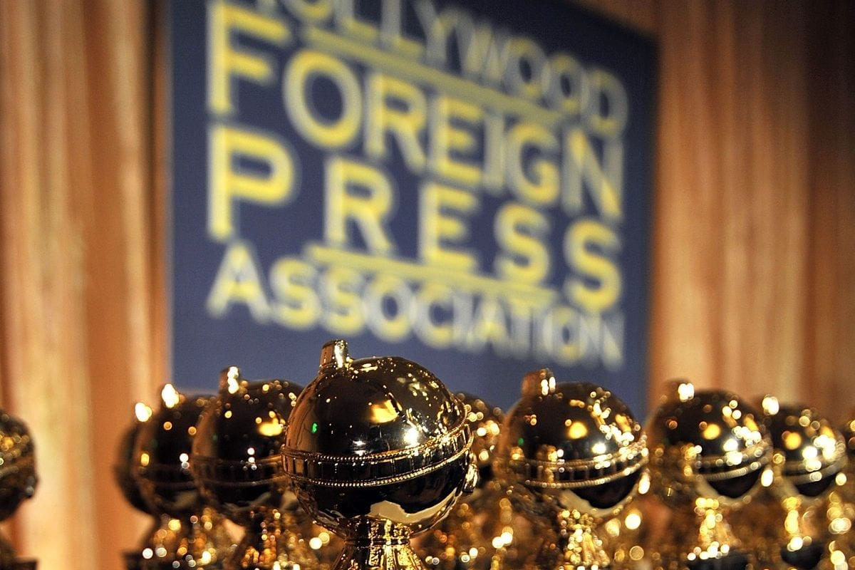 Film News: Golden Globes 2020 Winners Revealed