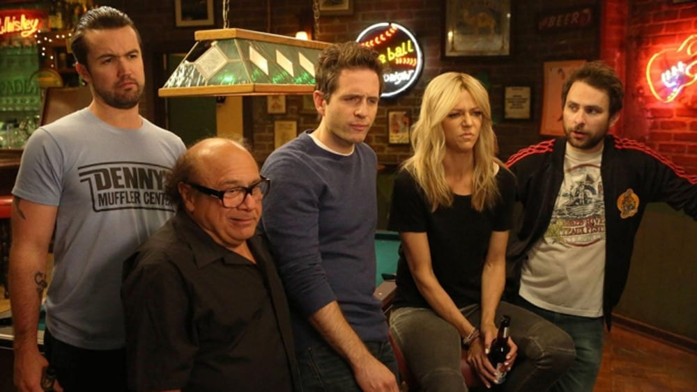 Top TV of the Decade: It's Always Sunny in Philadelphia