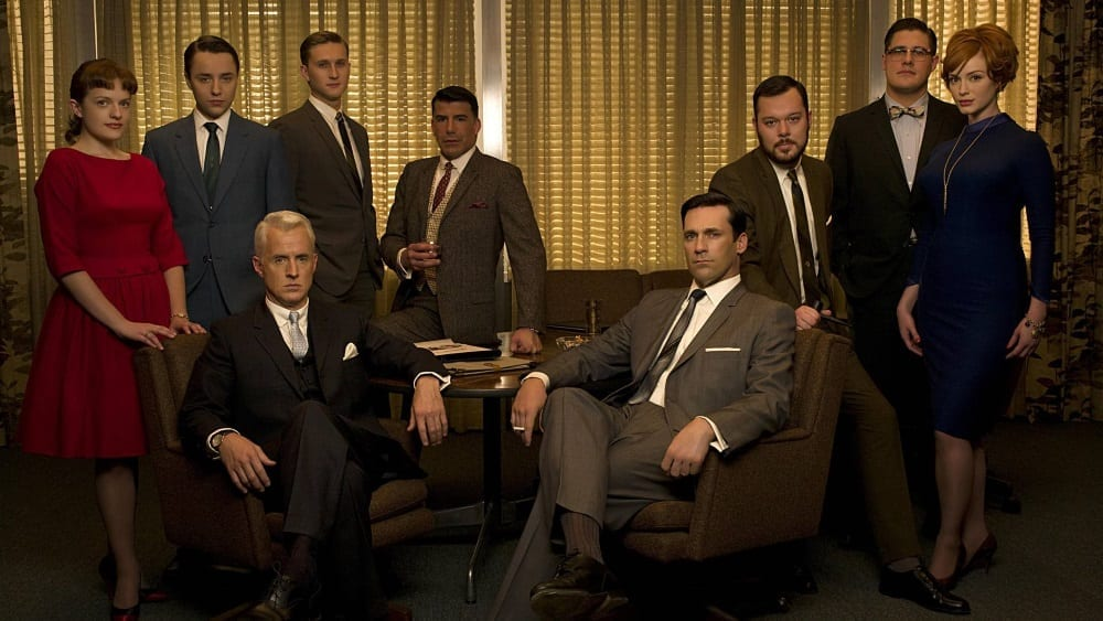 Top TV of the Decade: Mad Men