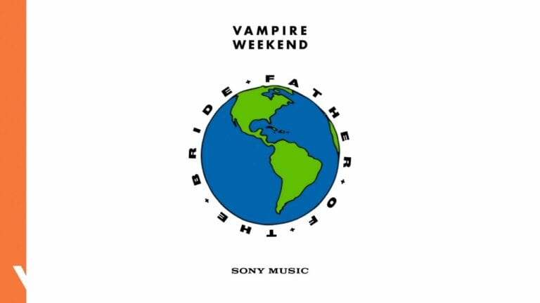 Albums of 2019: Father Of The Bride // Vampire Weekend