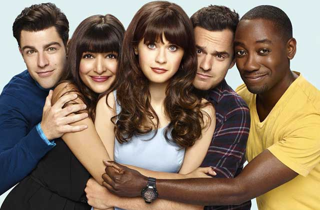 Top TV of the Decade: New Girl