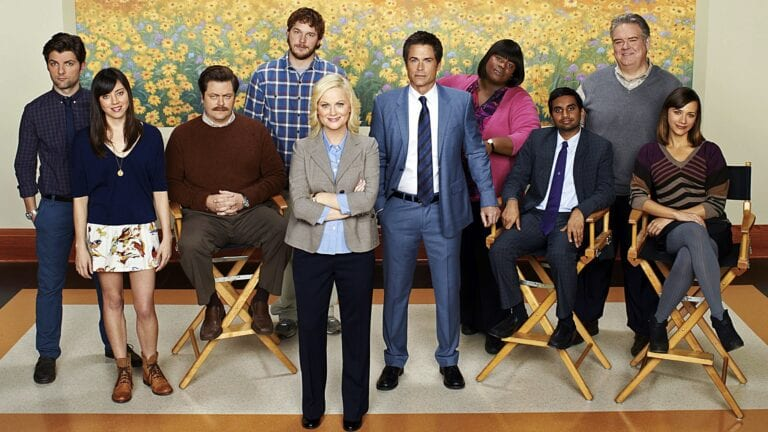 Top TV of the Decade: Parks and Recreation