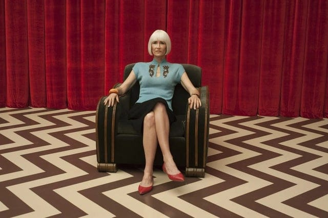 Top TV of the Decade: Twin Peaks: The Return