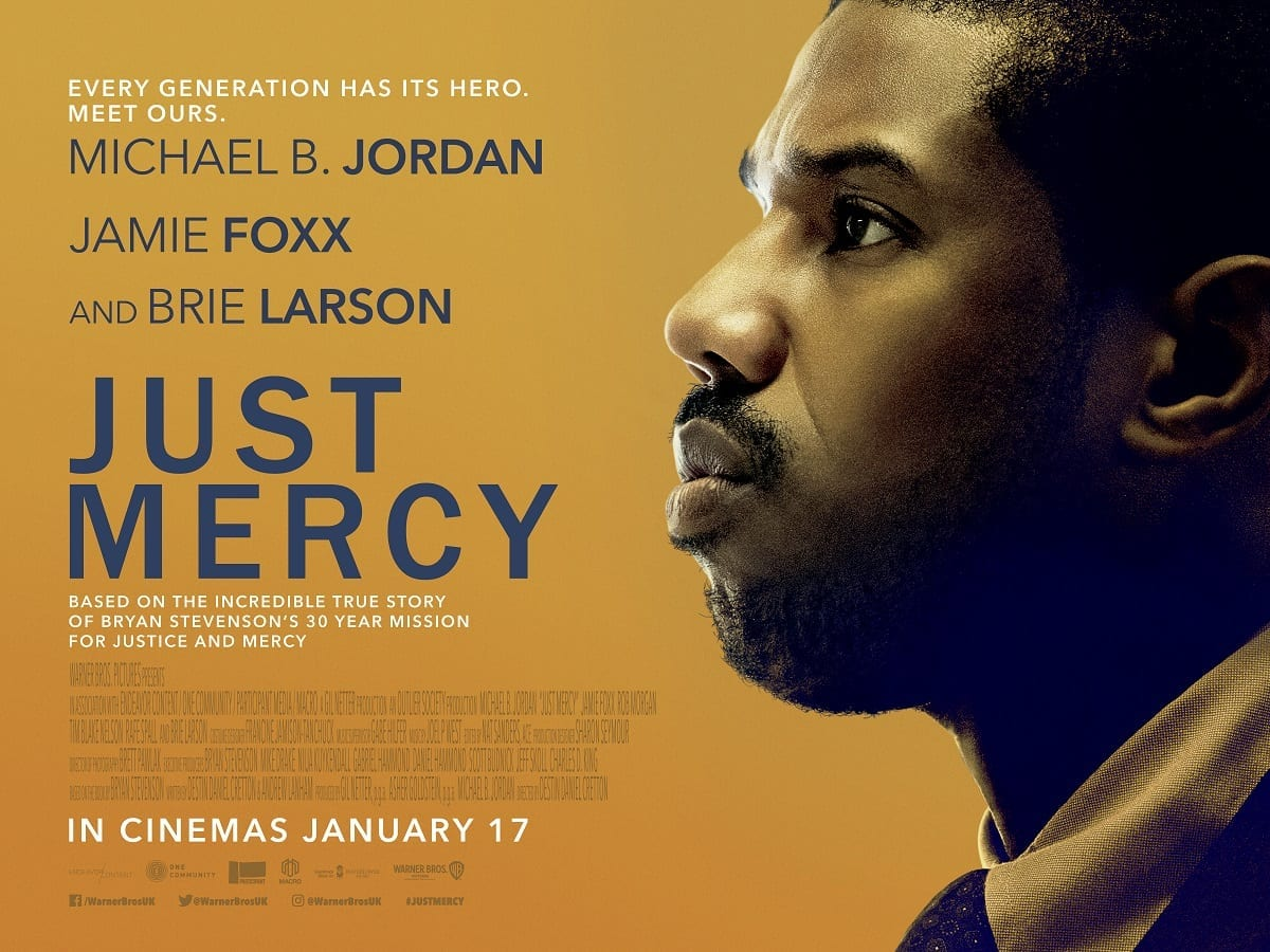 Film Review: Just Mercy