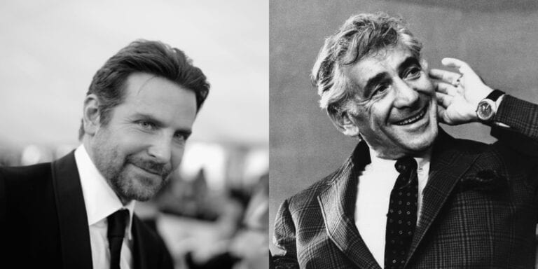 Film News: Bradley Cooper to Direct Leonard Bernstein Biopic