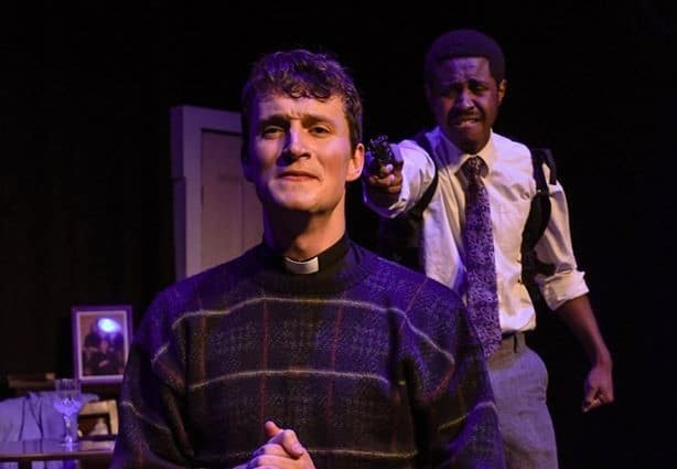 Theatre Review: Random Acts of Malice // Theatre Group