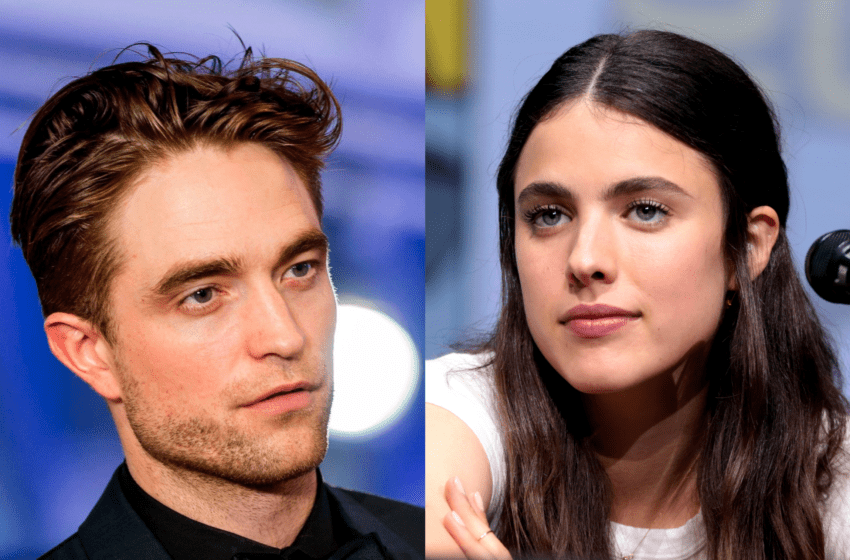 Film News: Robert Pattinson and Margaret Qualley to star in Claire Denis' next film