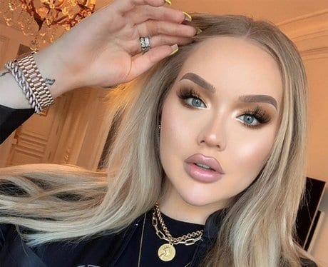 Youtuber Nikkietutorials Comes Out